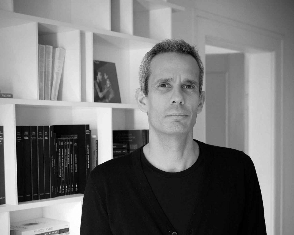 Stéphane Lenne, associé 18h25